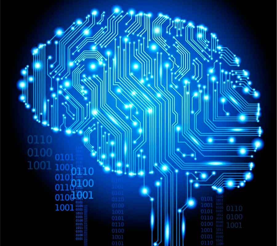 Artificial Intelligence Luis De Garrido
