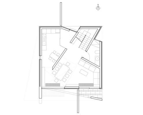 ECOPOLIS 3000 Eco-Housing Complex PLANTA BAJA