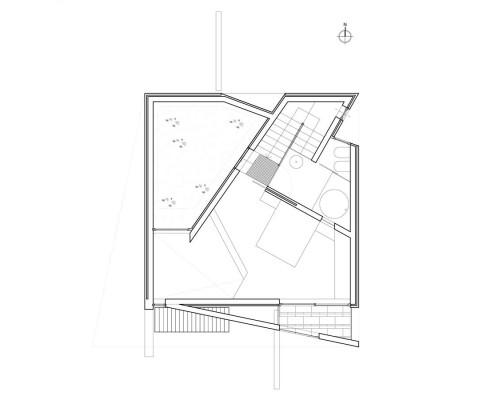 ECOPOLIS 3000 Eco-Housing Complex PLANTA SEGUNDA