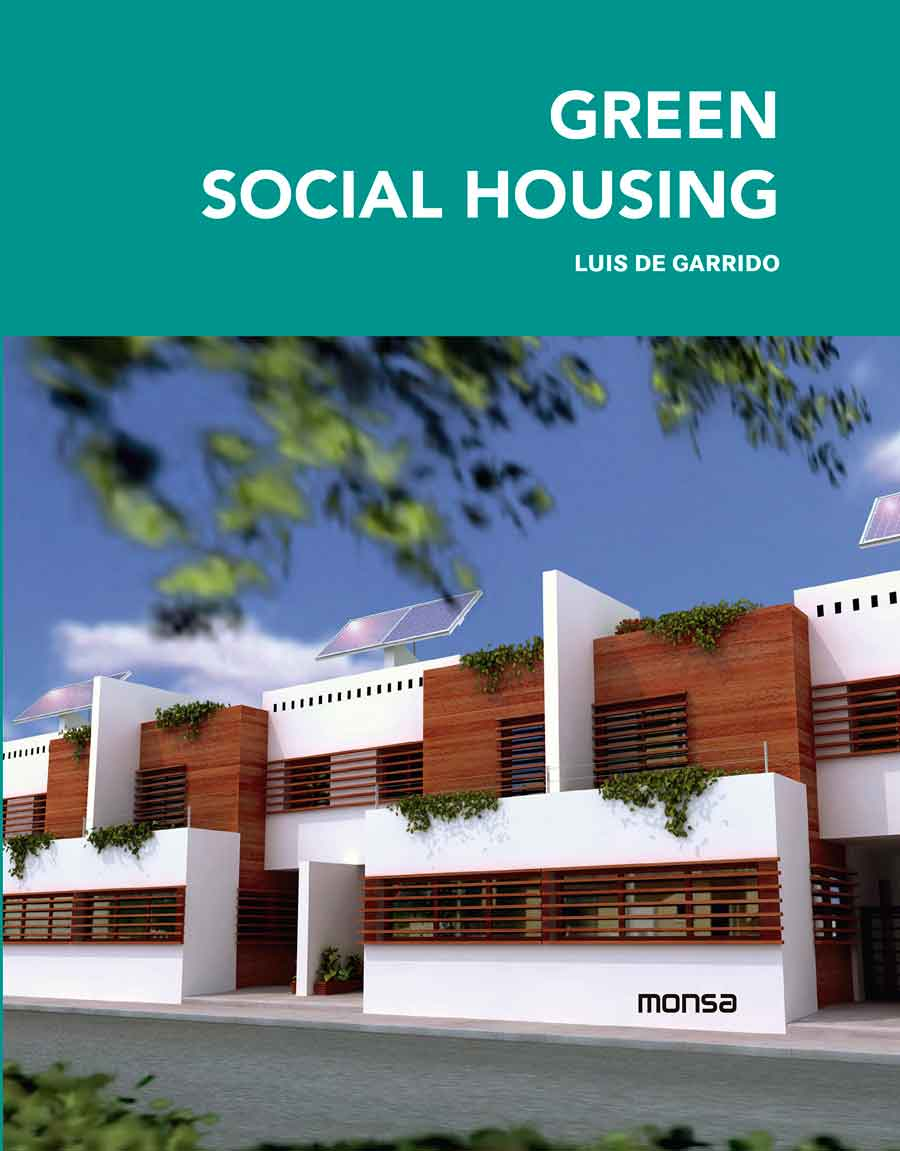 Libro Luis De Garrido Green Social Housing