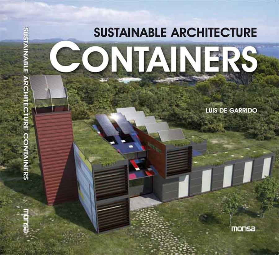 Construction book sustainable