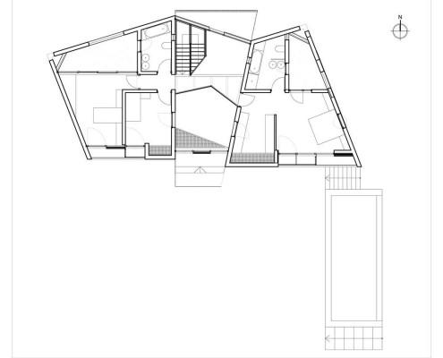 BIOT Eco-House Planta Primera