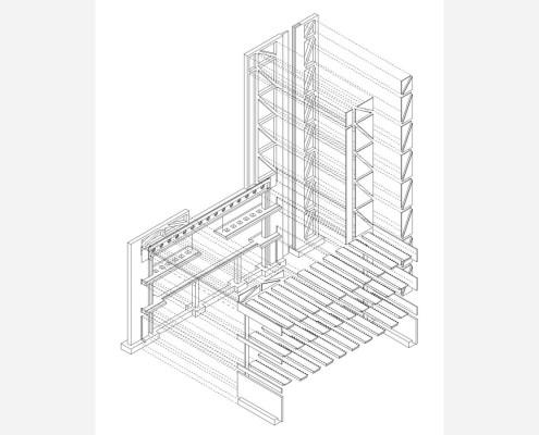 DOL Eco-Building. Esquema del montaje (2)