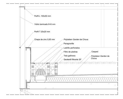 geoda detalles (102) Detalle Cubierta Ajardinada