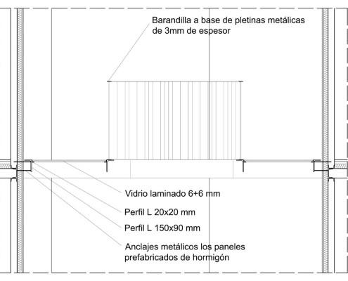 geoda detalles (103) Detalle Pasarela