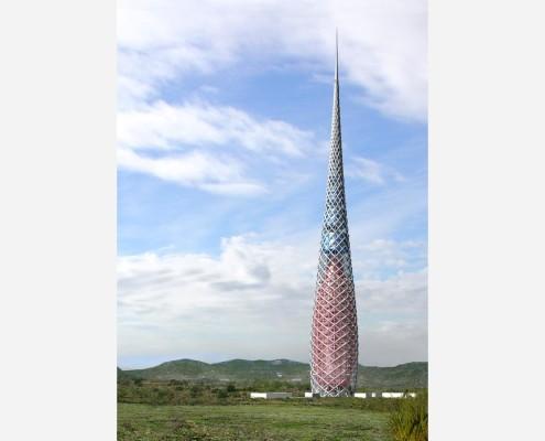 rascacielos la llum imagenes (102)