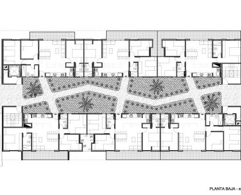 SAYAB-II Eco-Building. Colombia. PhD Luis De Garrido (1)