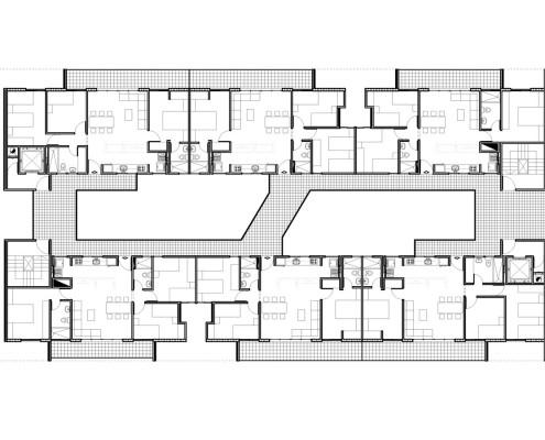 SAYAB-II Eco-Building. Colombia. PhD Luis De Garrido (3)