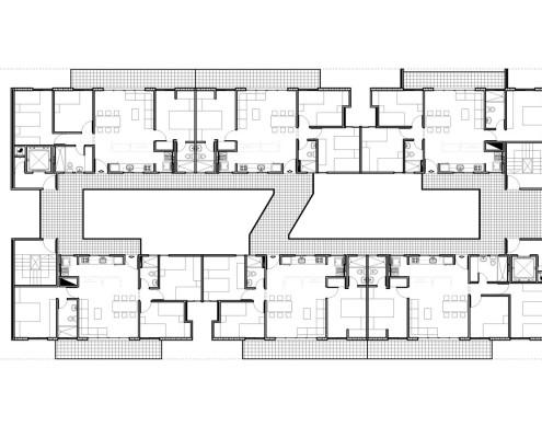 SAYAB-II Eco-Building. Colombia. PhD Luis De Garrido (4)