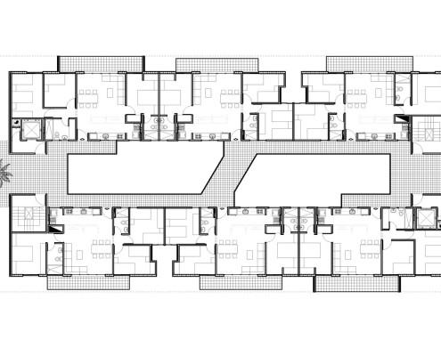 SAYAB-II Eco-Building. Colombia. PhD Luis De Garrido (5)
