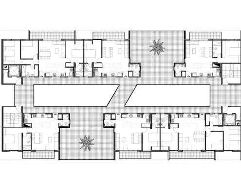 SAYAB-II Eco-Building. Colombia. PhD Luis De Garrido (6)