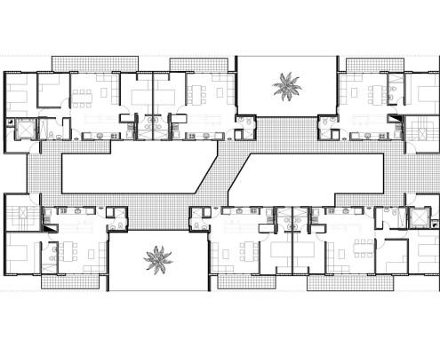 SAYAB-II Eco-Building. Colombia. PhD Luis De Garrido (7)