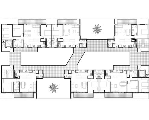 SAYAB-II Eco-Building. Colombia. PhD Luis De Garrido (8)