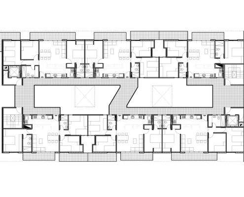 SAYAB-II Eco-Building. Colombia. PhD Luis De Garrido (9)
