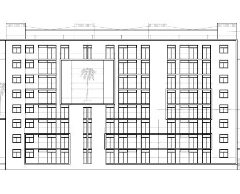 SAYAB-II Eco-Building. Colombia. PhD Luis De Garrido (13)