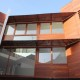 Sollana EcoHouse-patio