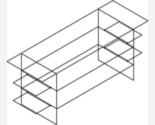 vitrohouse esquemas (107) MESA 1 DE VIDRIO