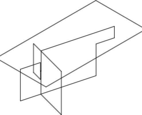 vitrohouse esquemas (108) MESA 2 DE VIDRIO