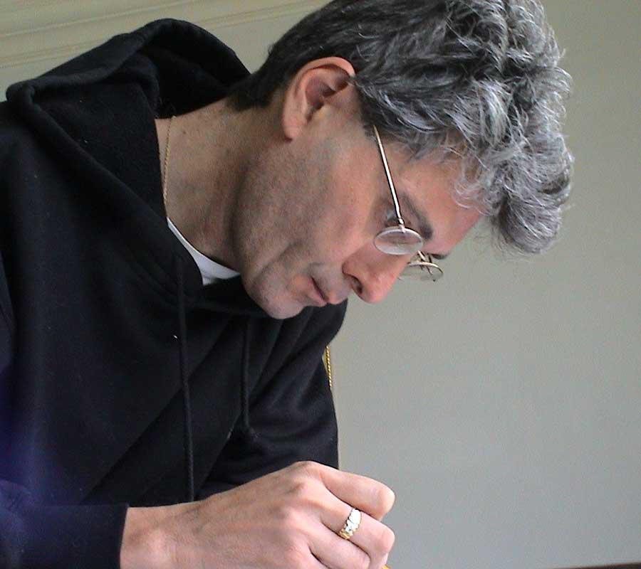 Arts and Sciences Luis De Garrido