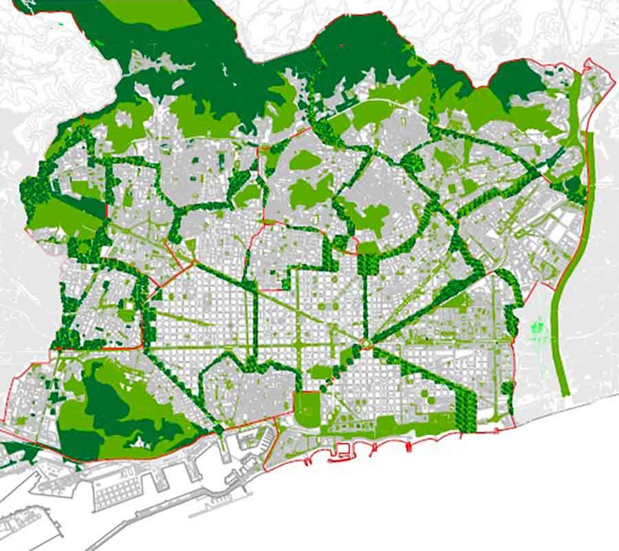 Eco Urbanism Luis De Garrido