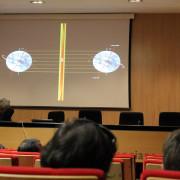 Conferencia magistral de Arquitectura Bioclimática 2. Valencia. Luis De Garrido. 2015
