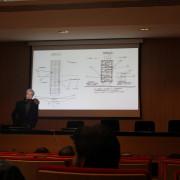 Conferencia magistral de Arquitectura Bioclimática 3. Valencia. Luis De Garrido. 2015