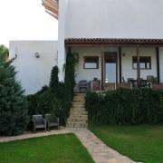 DÍEZ Eco-House. Valencia. 2004 (1)