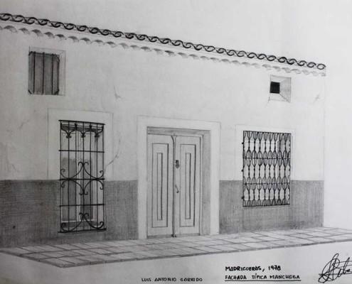 Dibujo Y Pintura Luis De Garrido