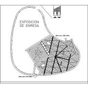 Exposición Naturalezas Artificiales. Museo Príncipe Felipe. CAC. Luis De Garrido. Valencia. 2004 (7)