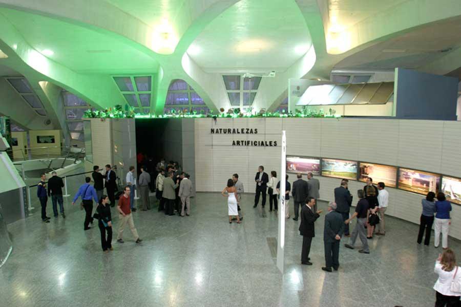 Exposicion-de-Arquitectura-Ecologica-de-Luis-De-Garrido-Naturalezas-Artificiales-Museo-Principe-Felipe-Valencia-Espania