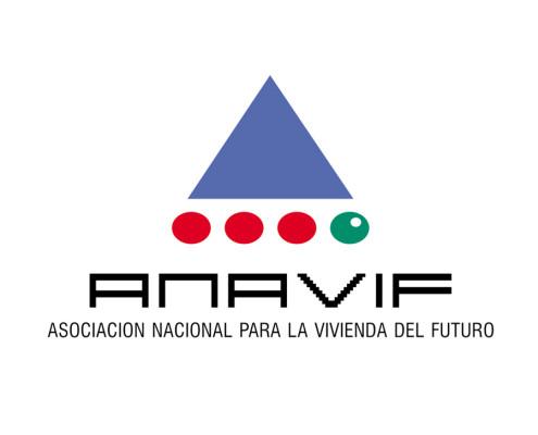 Logo ANAVIF (1997). Luis De Garrido (1)
