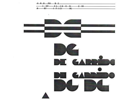 Logo Luis De Garrido 1991