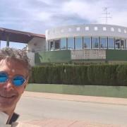 Lorenzo Eco-House. Madrigueras. Albacete. Luis De Garrido. 2015 (2)