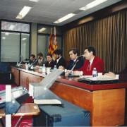 Luis De Garrido. Director Postgrado Domótica y Edificios Inteligentes. Barcelona. 1994 (2)