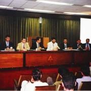 Luis De Garrido. Director Postgrado Domótica y Edificios Inteligentes. Barcelona. 1994 (3)