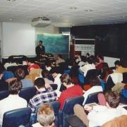 Luis De Garrido. Director Postgrado Domótica y Edificios Inteligentes. Barcelona. 1994 (4)