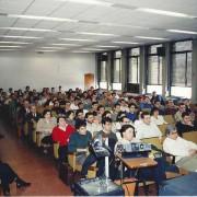 Luis De Garrido. Director Postgrado Domótica y Edificios Inteligentes. Barcelona. 1994 (5)