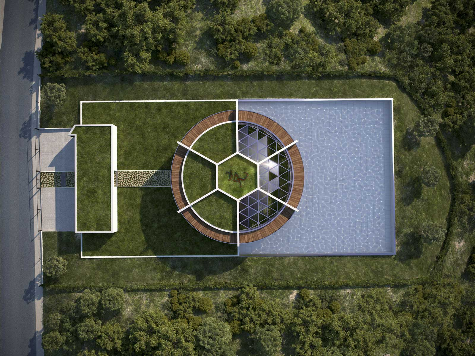 00_MESSI ECO-HOUSE