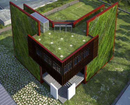 04_F ECO-HOUSE