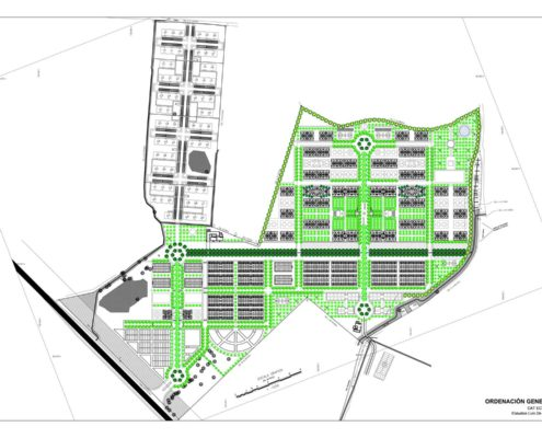 EL RODEO Eco-City. Cali. Colombia. PhD Architect Luis De Garrido (1)