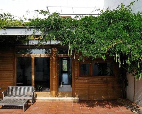 DÍEZ Eco-House. Valencia. 2004 (8)