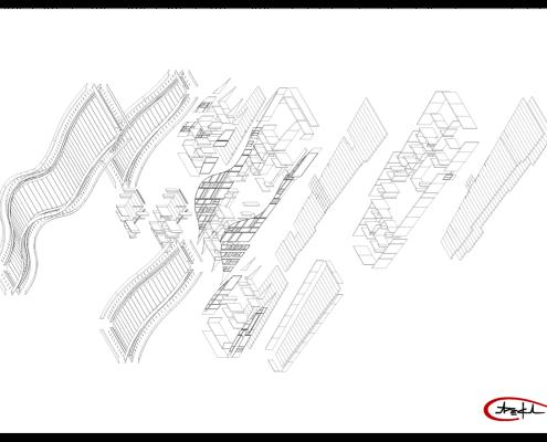 Despiece 3D