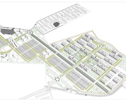 EL RODEO Eco-City. Cali. Colombia. PhD Architect Luis De Garrido (2)