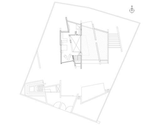 GAIA 5 - Planta Segunda