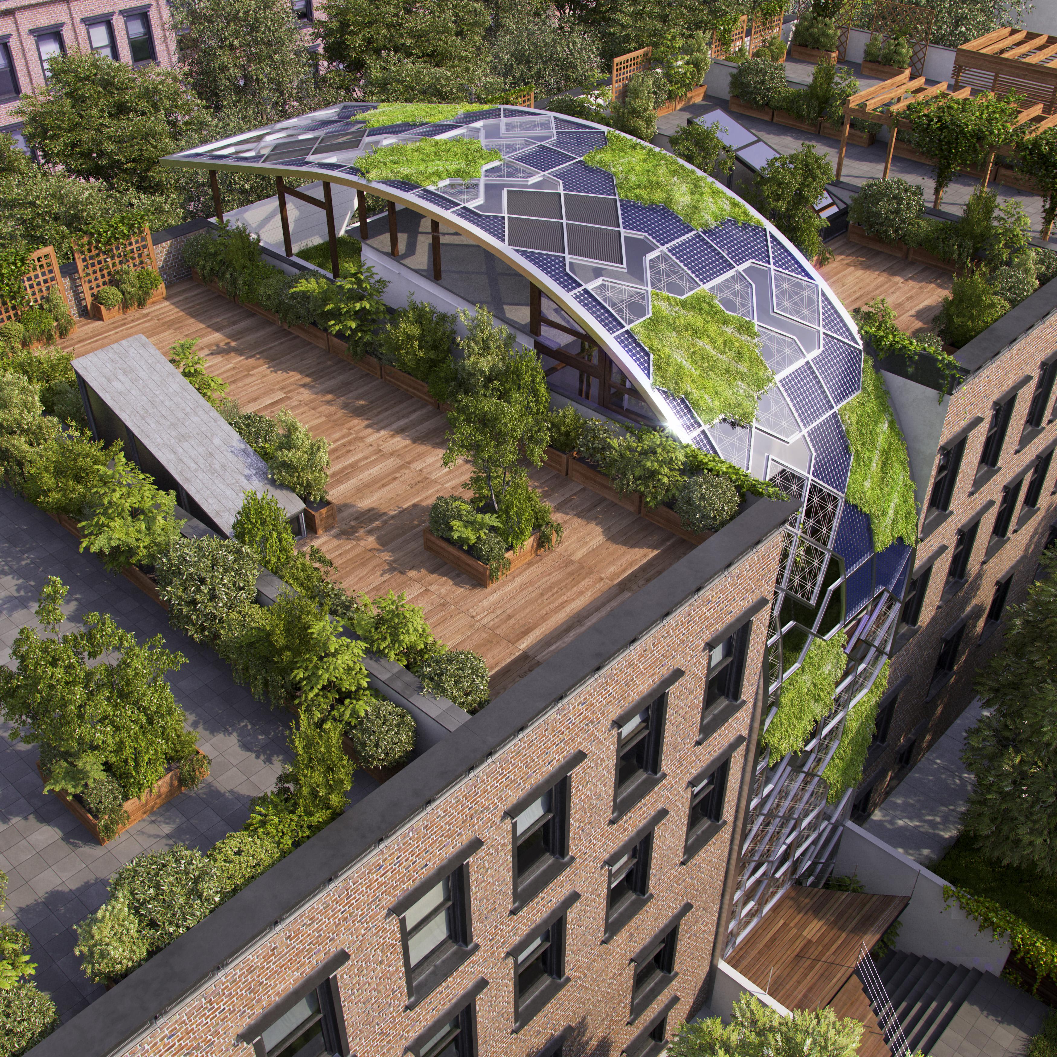 2015. green castle eco-house for cator sparks - luis de garrido