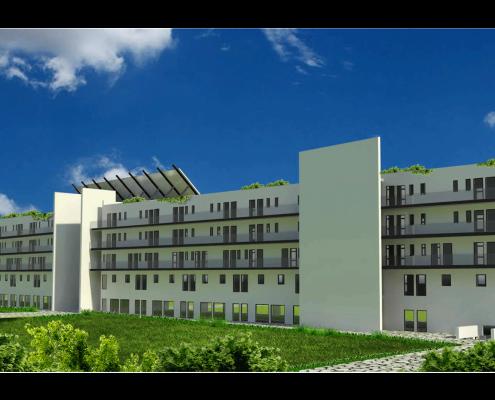 BRISA.net Eco-Building. Paterna. Valencia. Spain. PhD Luis De Garrido (2)