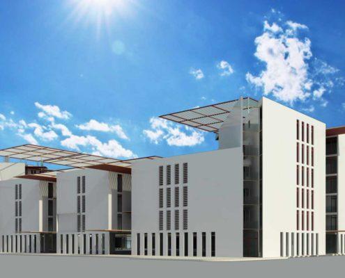 OASIS Eco-Building. Alicante. Spain. PhD Luis De Garrido (3)