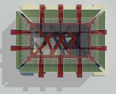 OASIS Eco-Building. Alicante. Spain. PhD Luis De Garrido (5)