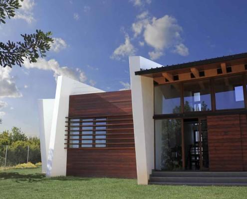 Ramat Eco-House (2)