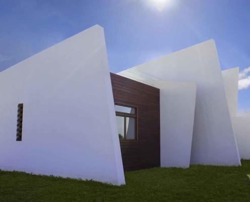 Ramat Eco-House (4)